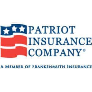 patriot insurnace agency kennebunk maine