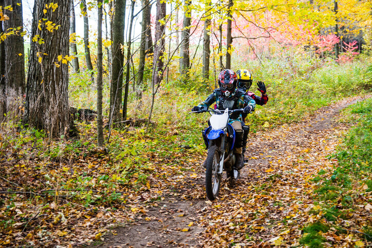 off road vehicle insurance agency in maine