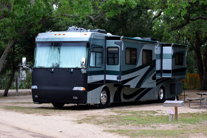 recreational vehicle insurance agency in maine